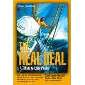 Lin & Larry Pardey Books & DVD's :The Real Deal - Larry Pardey, Sailor & Adventurer DVD