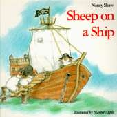 Children's Classics :Sheep on a Ship