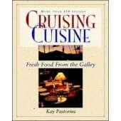 Cooking Aboard :Cruising Cuisine