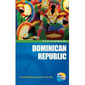 Caribbean Travel Related :Dominican Republic Pocket Guide 2nd edition