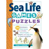 Fish, Sealife, Aquatic Creatures :Sea Life Games & Puzzles