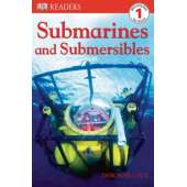 Young Readers :Submarines and Submersibles