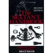 Celestial Navigation :Sextant Handbook, 2nd edition