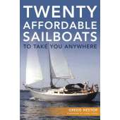 Boat Buying :Twenty Affordable Sailboats to Take You Anywhere