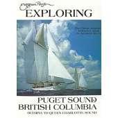 Washington Travel & Recreation Guides :Exploring Puget Sound & British Columbia