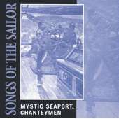 Poetry & Music :Songs of the Sailor CD