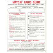 First Aid & Safety On-board :Mayday Radio Guide