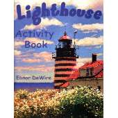 Lighthouses :Lighthouse Activity Book
