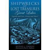 Shipwrecks & Maritime Disasters :Shipwrecks & Lost Treasures: Great Lakes