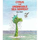 Fish, Sealife, Aquatic Creatures :Cyrus the Unsinkable Sea Serpent