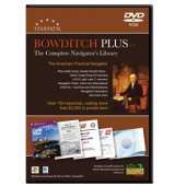 ON SALE Nautical Related :Bowditch Plus Version 5 2017