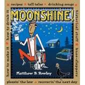 Beer, Wine & Spirits :Moonshine!