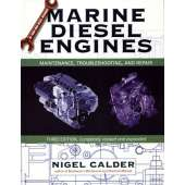 Boat Maintenance & Repair :Marine Diesel Engines, 3rd edition