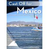 ON SALE Nautical Related :Cast Off for Mexico (DVD)