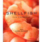 Seafood Recipe Books :Shellfish: The Cookbook