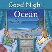 Ocean & Seashore :Good Night Ocean