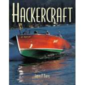 Coffee Table Books :Hackercraft