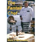 Cooking Aboard :Fantail Chef