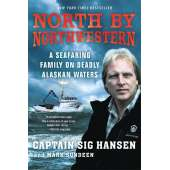 Fishing Narratives :North by Northwestern (Softcover)
