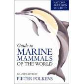 Fish & Sealife Identification Guides :Guide to Marine Mammals of the World