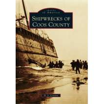 Shipwrecks & Maritime Disasters, Shipwrecks of Coos County