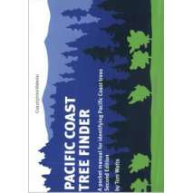 Tree, Plant & Flower Identification Guides :Pacific Coast Tree Finder: A Pocket Manual for Identifying Pacific Coast Trees, 2nd edition