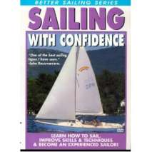Boating DVD's :Sailing with Confidence (DVD)