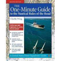 Navigation, One-Minute Nautical Rules of the Road, 2nd edition