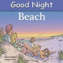 Board Books, Good Night Beach
