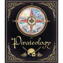 Pirates, Pirateology: The Pirate Hunter's Companion