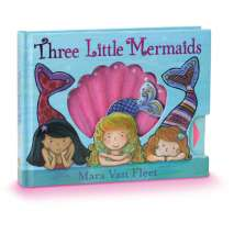 Mermaids, Three Little Mermaids
