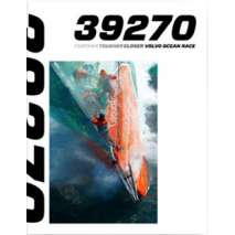Boat Racing, 39270: The Official Pictorial Record of the Volvo Ocean Race 2011-12