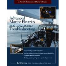 Marine Electronics, GPS, Radar, Advanced Marine Electrics and Electronics Troubleshooting