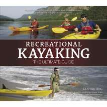 ON SALE - Kayaking :The Recreational Kayaking Ultimate Guide