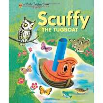 Boats, Trains, Planes, Cars, etc., Scuffy the Tugboat