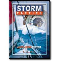 Cruising & Travel Destination DVD's, Storm Tactics: Cape Horn Tested (DVD)