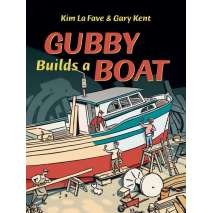 Boatbuilding, Design, Outfitting, Gubby Builds a Boat