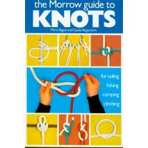 Knots, Canvaswork & Rigging, The Morrow Guide to Knots