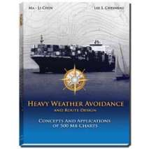 Weather Guides, Heavy Weather Avoidance (Concepts and Applications of 500 Mb Charts)