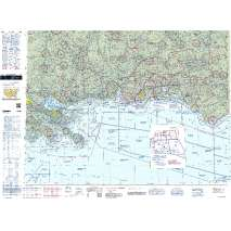 Sectional Charts, FAA Chart:  VFR Sectional NEW ORLEANS