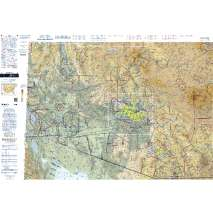 Sectional Charts, FAA Chart:  VFR Sectional PHOENIX