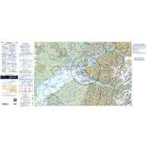 Terminal Area Charts (TAC), FAA Chart: VFR TAC ANCHORAGE