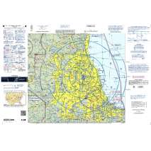 Terminal Area Charts (TAC), FAA Chart: VFR TAC CHICAGO