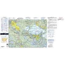 Terminal Area Charts (TAC), FAA Chart:  VFR TAC NEW ORLEANS