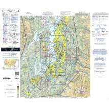 Terminal Area Charts (TAC), FAA Chart:  VFR TAC SEATTLE