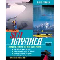 ON SALE - Kayaking :Essential Sea Kayaker, 2nd edition
