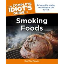 Canning & Preserving :Complete Idiot's Guide to Smoking Foods