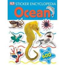 Stickers & Magnets, Sticker Encyclopedia: Ocean