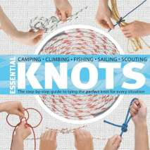 Outdoor Knots, Essential Knots (Hardcover)
