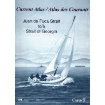 Tide and Tidal Current Tables, Current Atlas: Juan de Fuca Strait to Strait of Georgia P244